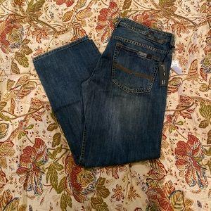 Men's straight leg Buffalo jeans